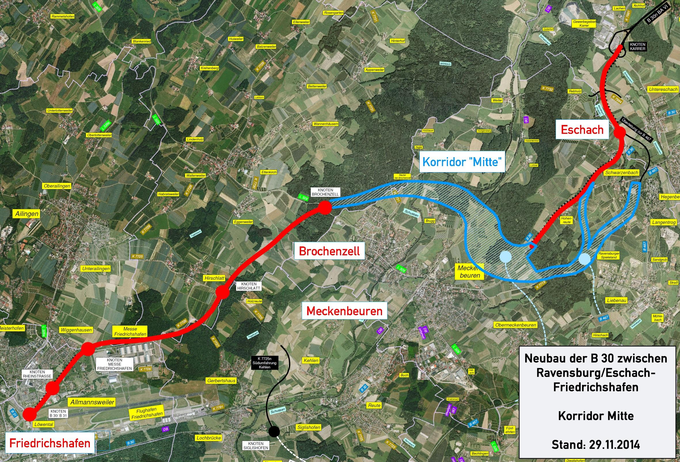 neuer weyerstraßerweg ausbau